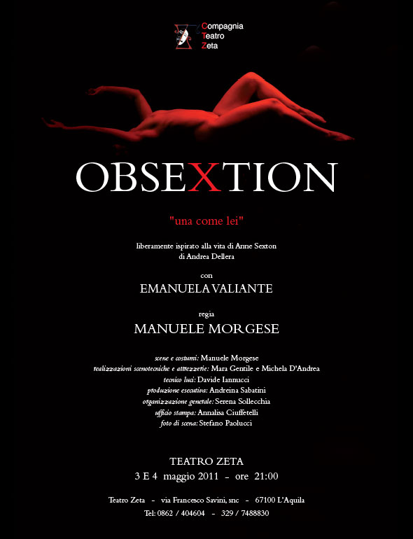 obsexion